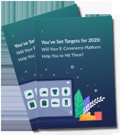 Klevu ebook What to consider 2020?