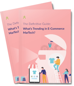 Ebook - Ecommerce Martech