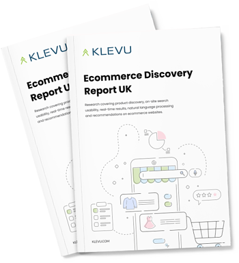 Ecommerce Discovery Report